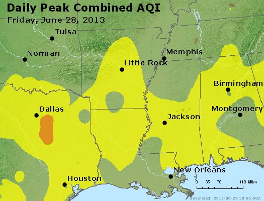 Peak AQI - https://files.airnowtech.org/airnow/2013/20130628/peak_aqi_ar_la_ms.jpg