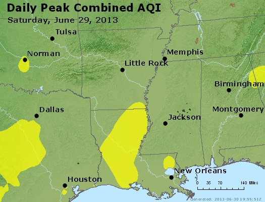 Peak AQI - https://files.airnowtech.org/airnow/2013/20130629/peak_aqi_ar_la_ms.jpg