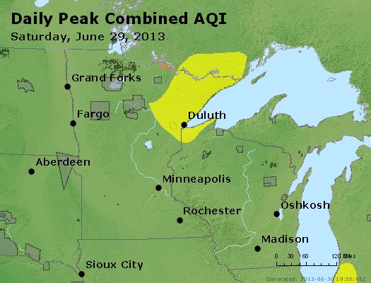 Peak AQI - https://files.airnowtech.org/airnow/2013/20130629/peak_aqi_mn_wi.jpg