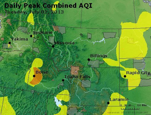 Peak AQI - https://files.airnowtech.org/airnow/2013/20130702/peak_aqi_mt_id_wy.jpg