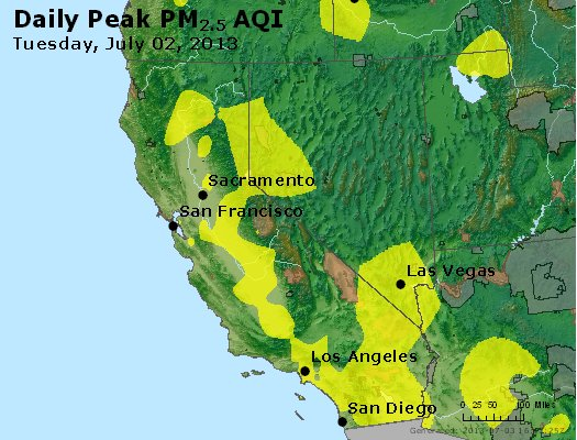 Peak Particles PM2.5 (24-hour) - https://files.airnowtech.org/airnow/2013/20130702/peak_pm25_ca_nv.jpg