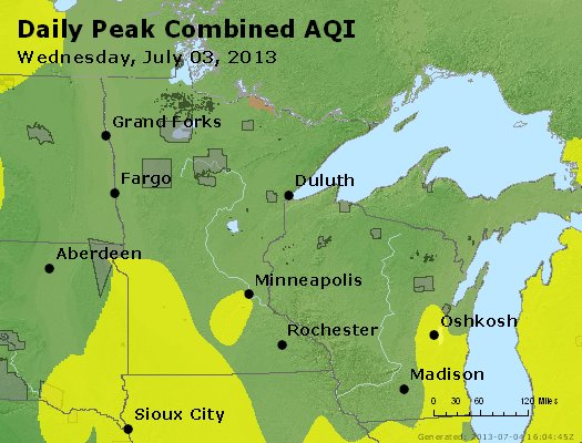 Peak AQI - https://files.airnowtech.org/airnow/2013/20130703/peak_aqi_mn_wi.jpg