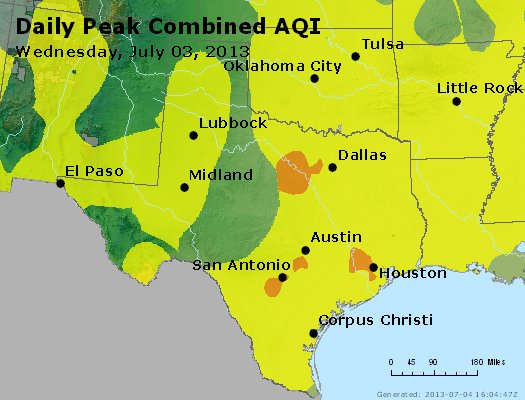 Peak AQI - https://files.airnowtech.org/airnow/2013/20130703/peak_aqi_tx_ok.jpg