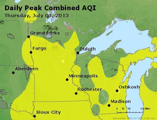 Peak AQI - https://files.airnowtech.org/airnow/2013/20130704/peak_aqi_mn_wi.jpg