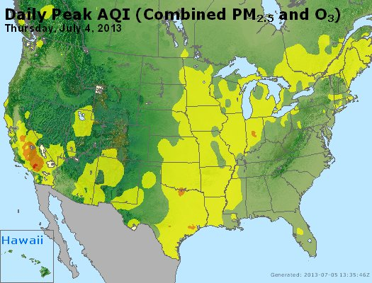 Peak AQI - https://files.airnowtech.org/airnow/2013/20130704/peak_aqi_usa.jpg