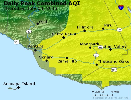 Peak AQI - https://files.airnowtech.org/airnow/2013/20130704/peak_aqi_ventura.jpg