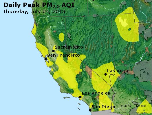 Peak Particles PM2.5 (24-hour) - https://files.airnowtech.org/airnow/2013/20130704/peak_pm25_ca_nv.jpg