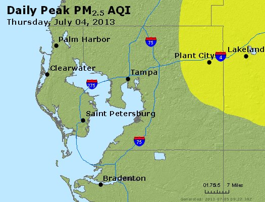 Peak Particles PM2.5 (24-hour) - https://files.airnowtech.org/airnow/2013/20130704/peak_pm25_tampa_fl.jpg