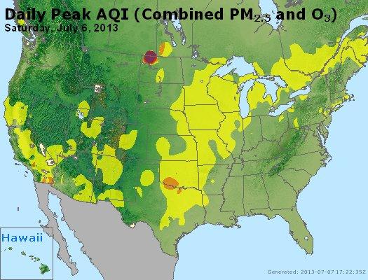 Peak AQI - https://files.airnowtech.org/airnow/2013/20130706/peak_aqi_usa.jpg