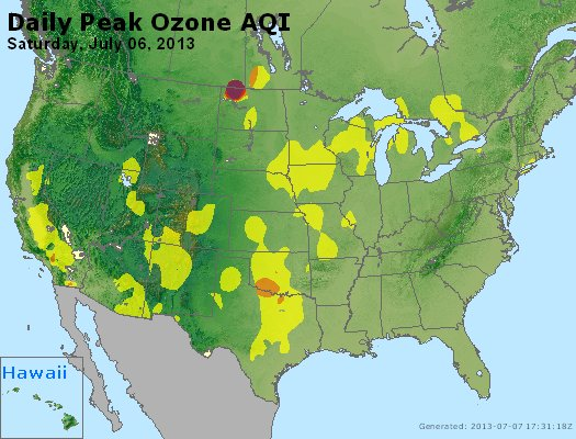 Peak Ozone (8-hour) - https://files.airnowtech.org/airnow/2013/20130706/peak_o3_usa.jpg