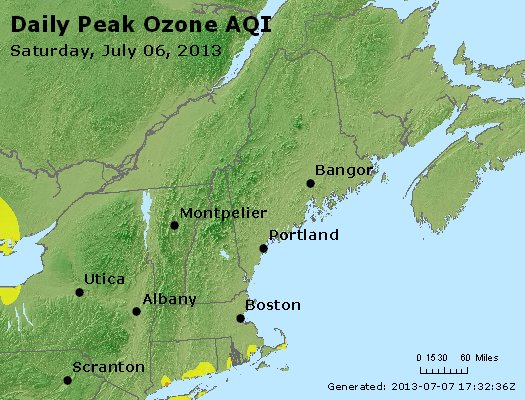 Peak Ozone (8-hour) - https://files.airnowtech.org/airnow/2013/20130706/peak_o3_vt_nh_ma_ct_ri_me.jpg