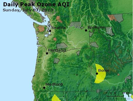Peak Ozone (8-hour) - https://files.airnowtech.org/airnow/2013/20130707/peak_o3_wa_or.jpg