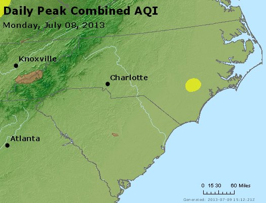 Peak AQI - https://files.airnowtech.org/airnow/2013/20130708/peak_aqi_nc_sc.jpg