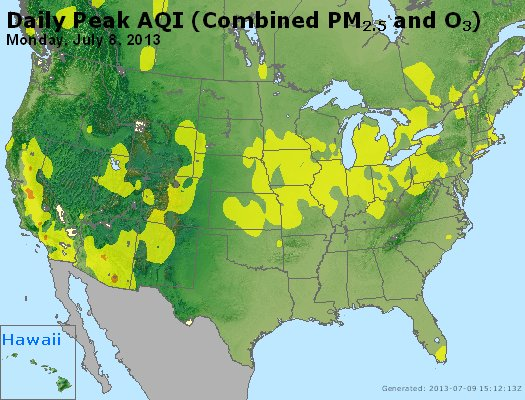 Peak AQI - https://files.airnowtech.org/airnow/2013/20130708/peak_aqi_usa.jpg
