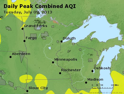 Peak AQI - https://files.airnowtech.org/airnow/2013/20130709/peak_aqi_mn_wi.jpg