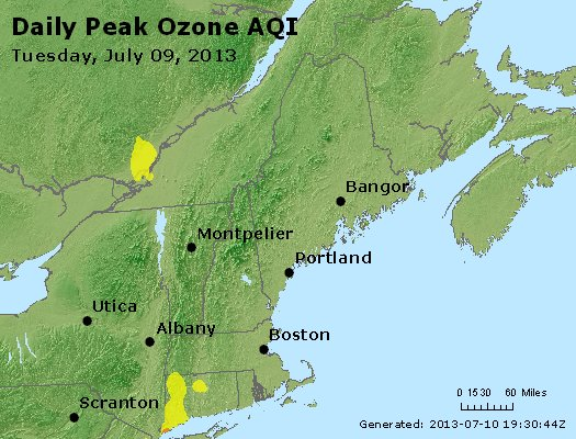Peak Ozone (8-hour) - https://files.airnowtech.org/airnow/2013/20130709/peak_o3_vt_nh_ma_ct_ri_me.jpg