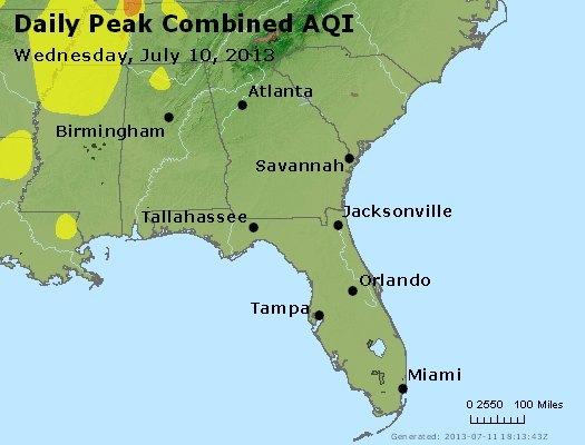Peak AQI - https://files.airnowtech.org/airnow/2013/20130710/peak_aqi_al_ga_fl.jpg