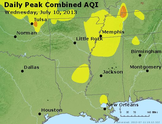 Peak AQI - https://files.airnowtech.org/airnow/2013/20130710/peak_aqi_ar_la_ms.jpg