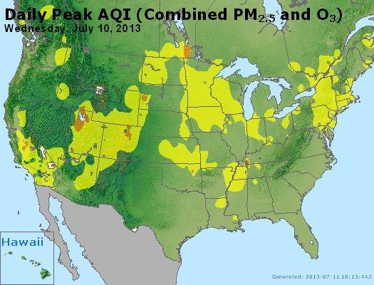Peak AQI - https://files.airnowtech.org/airnow/2013/20130710/peak_aqi_usa.jpg