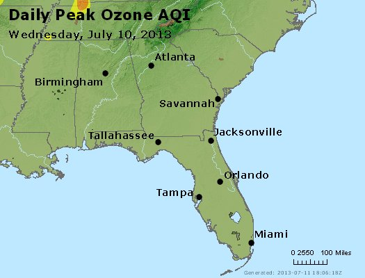 Peak Ozone (8-hour) - https://files.airnowtech.org/airnow/2013/20130710/peak_o3_al_ga_fl.jpg