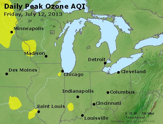 Peak Ozone (8-hour) - https://files.airnowtech.org/airnow/2013/20130712/peak_o3_mi_in_oh.jpg