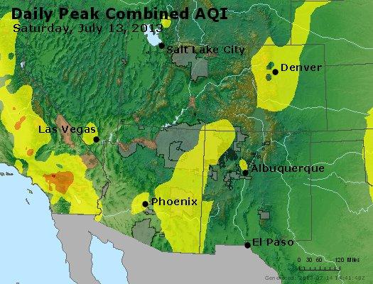 Peak AQI - https://files.airnowtech.org/airnow/2013/20130713/peak_aqi_co_ut_az_nm.jpg