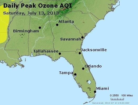 Peak Ozone (8-hour) - https://files.airnowtech.org/airnow/2013/20130713/peak_o3_al_ga_fl.jpg