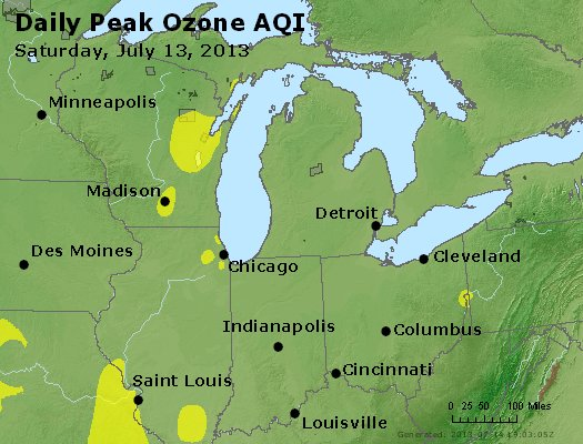Peak Ozone (8-hour) - https://files.airnowtech.org/airnow/2013/20130713/peak_o3_mi_in_oh.jpg