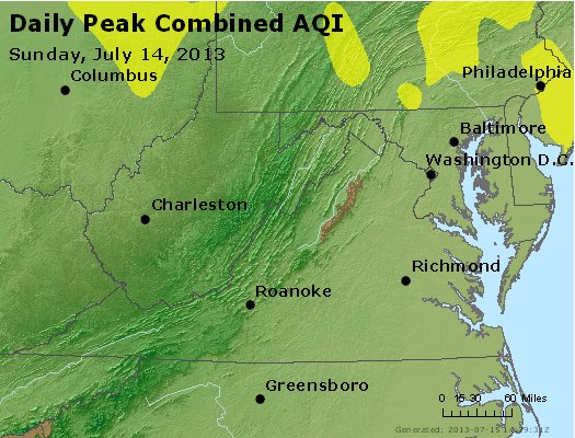 Peak AQI - https://files.airnowtech.org/airnow/2013/20130714/peak_aqi_va_wv_md_de_dc.jpg