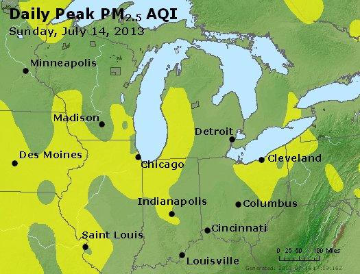 Peak Particles PM2.5 (24-hour) - https://files.airnowtech.org/airnow/2013/20130714/peak_pm25_mi_in_oh.jpg