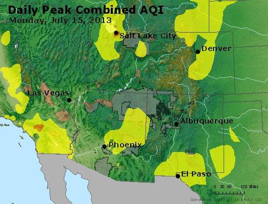 Peak AQI - https://files.airnowtech.org/airnow/2013/20130715/peak_aqi_co_ut_az_nm.jpg