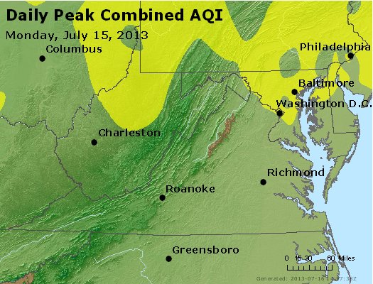 Peak AQI - https://files.airnowtech.org/airnow/2013/20130715/peak_aqi_va_wv_md_de_dc.jpg