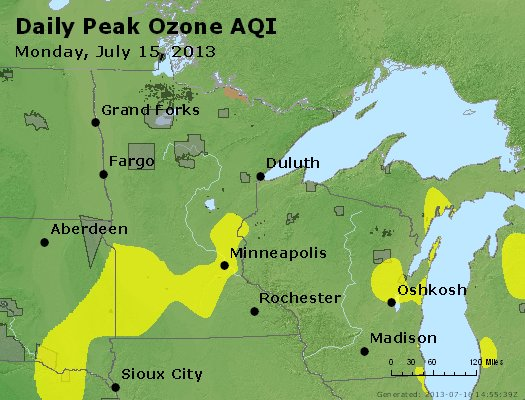Peak Ozone (8-hour) - https://files.airnowtech.org/airnow/2013/20130715/peak_o3_mn_wi.jpg