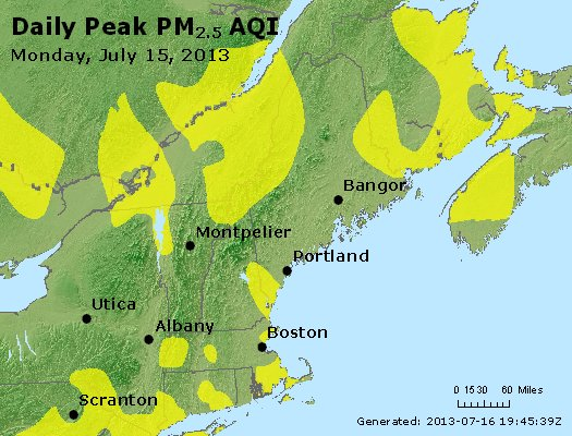 Peak Particles PM2.5 (24-hour) - https://files.airnowtech.org/airnow/2013/20130715/peak_pm25_vt_nh_ma_ct_ri_me.jpg
