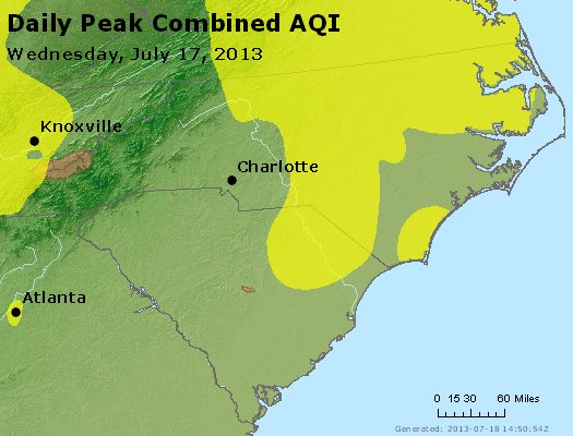 Peak AQI - https://files.airnowtech.org/airnow/2013/20130717/peak_aqi_nc_sc.jpg