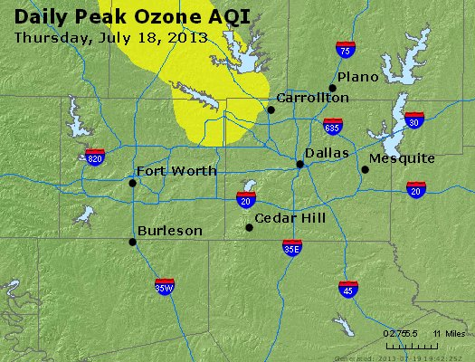 Peak Ozone (8-hour) - https://files.airnowtech.org/airnow/2013/20130718/peak_o3_dallas_tx.jpg