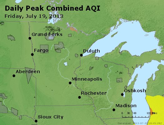 Peak AQI - https://files.airnowtech.org/airnow/2013/20130719/peak_aqi_mn_wi.jpg