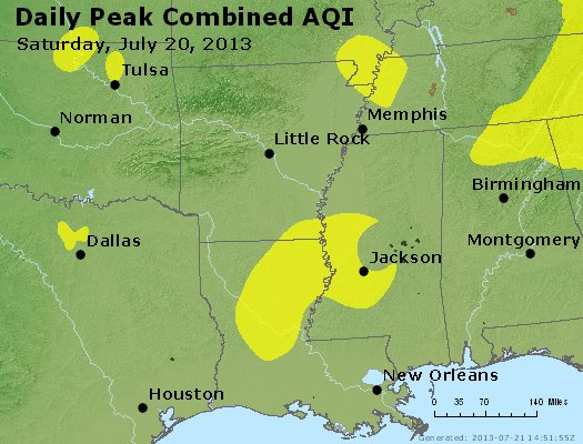 Peak AQI - https://files.airnowtech.org/airnow/2013/20130720/peak_aqi_ar_la_ms.jpg