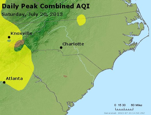 Peak AQI - https://files.airnowtech.org/airnow/2013/20130720/peak_aqi_nc_sc.jpg
