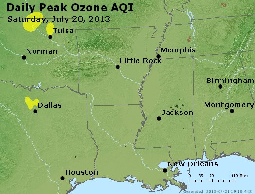 Peak Ozone (8-hour) - https://files.airnowtech.org/airnow/2013/20130720/peak_o3_ar_la_ms.jpg