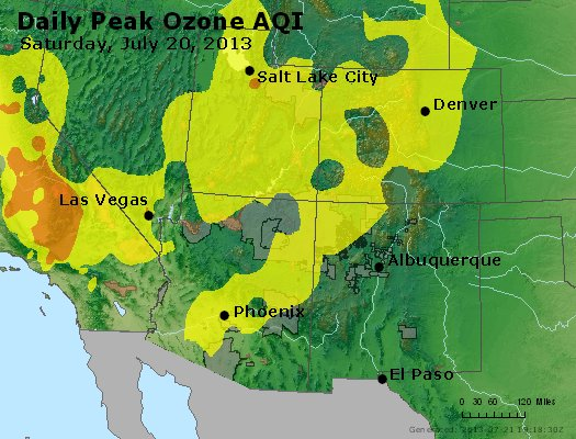 Peak Ozone (8-hour) - https://files.airnowtech.org/airnow/2013/20130720/peak_o3_co_ut_az_nm.jpg