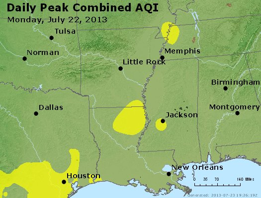 Peak AQI - https://files.airnowtech.org/airnow/2013/20130722/peak_aqi_ar_la_ms.jpg
