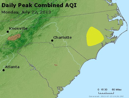Peak AQI - https://files.airnowtech.org/airnow/2013/20130722/peak_aqi_nc_sc.jpg