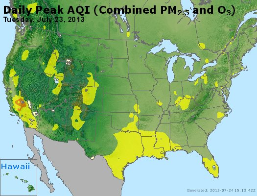 Peak AQI - https://files.airnowtech.org/airnow/2013/20130723/peak_aqi_usa.jpg