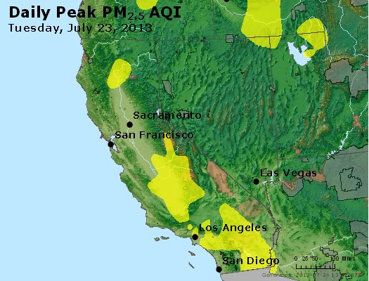 Peak Particles PM2.5 (24-hour) - https://files.airnowtech.org/airnow/2013/20130723/peak_pm25_ca_nv.jpg