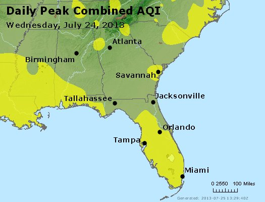 Peak AQI - https://files.airnowtech.org/airnow/2013/20130724/peak_aqi_al_ga_fl.jpg