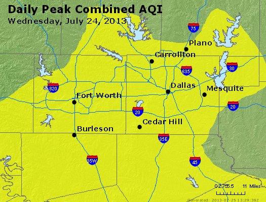 Peak AQI - https://files.airnowtech.org/airnow/2013/20130724/peak_aqi_dallas_tx.jpg