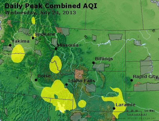 Peak AQI - https://files.airnowtech.org/airnow/2013/20130724/peak_aqi_mt_id_wy.jpg
