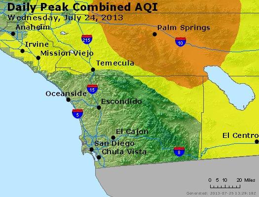 Peak AQI - https://files.airnowtech.org/airnow/2013/20130724/peak_aqi_sandiego_ca.jpg