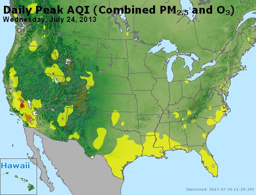 Peak AQI - https://files.airnowtech.org/airnow/2013/20130724/peak_aqi_usa.jpg